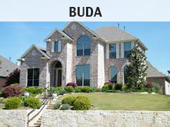 Buda homes for sale in Texas