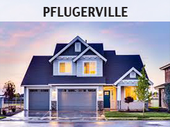 Houses for sale in Pflugerville Texas