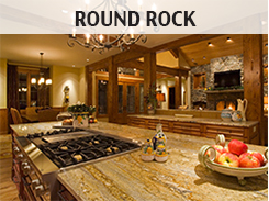Round Rock TX Nate Jones Realtor
